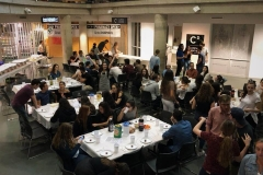 Hillel Waterloo Shabbat Dinner
